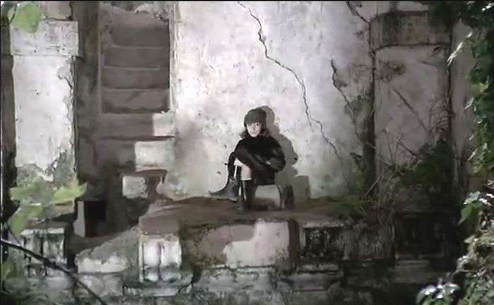 Andrej Tarkovsky