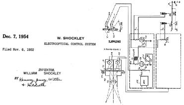 A Brief History of Electrical Technology