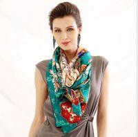 Silk Twill Square Scarves Hermes Quality For Brunei Custom ...