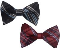 Custom Embroidered Bow Ties Maker Manufacturers and ...