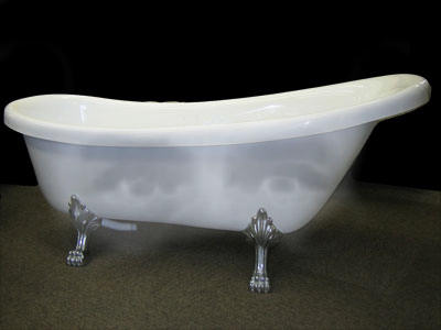 Clawfoot Bathtub Ghost Stories Scary Website
