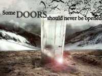Red Door Yellow Door | Scary Game | Scary Website