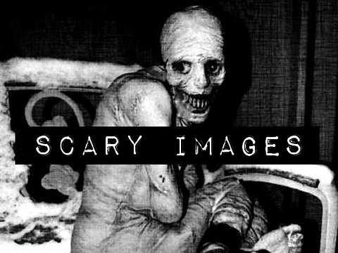 Imágenes de miedo y las historias reales detrás de ellos