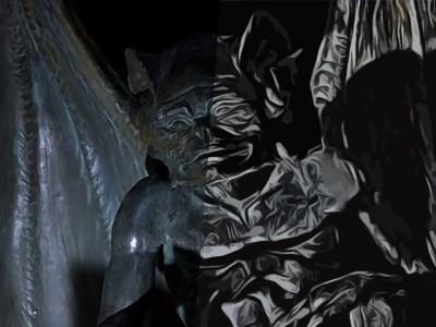 tales from the darkside movie gargoyle