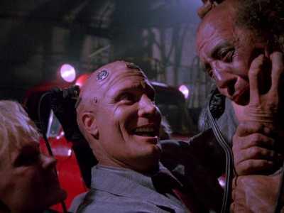 90s cyberpunk movies