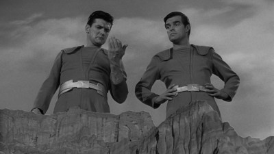 twilight zone the little people