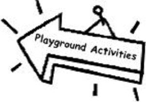 Community Playground Activities / Community Playground