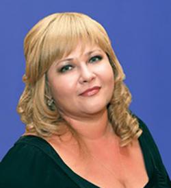Татьяна Часовникова