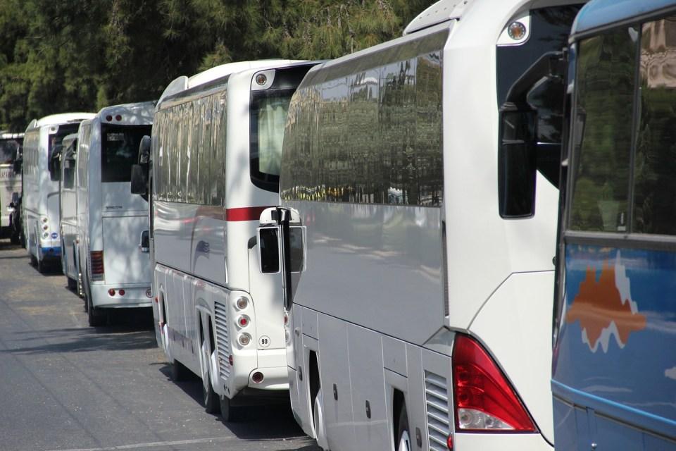 В Самаре изменили расписание автобусов №№3 и 13