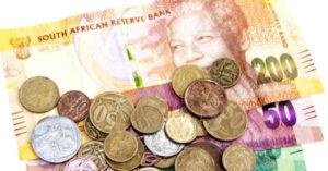 valute emergenti rand