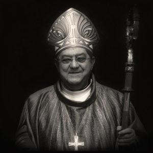 Cardinale Sepe - by Augusto De Luca