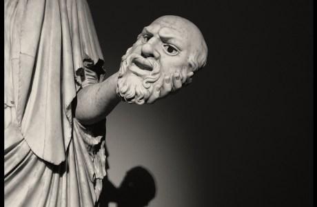 Museo Archeologico Nazionale - foto di Augusto De Luca