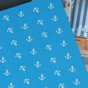 Kleines maritimes Fotoalbum