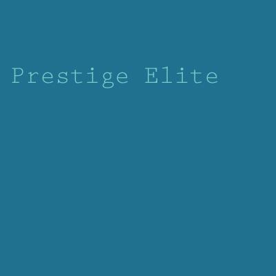 Schriftart-Prestige-Elite