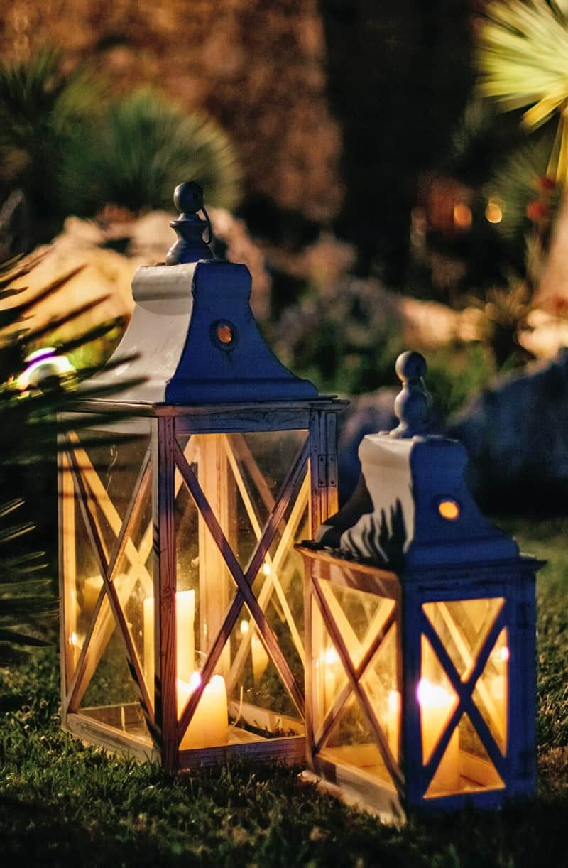 17 Outdoor Lighting Ideas For The Garden Scattered Thoughts Of A Crafty Mom By Jamie Sanders