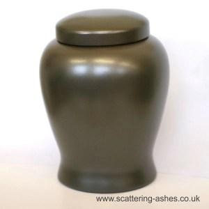 Trajan bio water urn sand