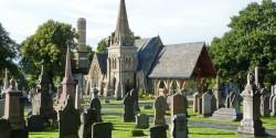 lancashire crematoria ashes