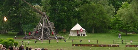 ashes catapult