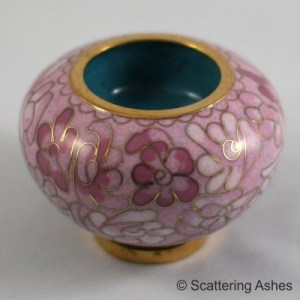 ashes cremation memorial candle holders