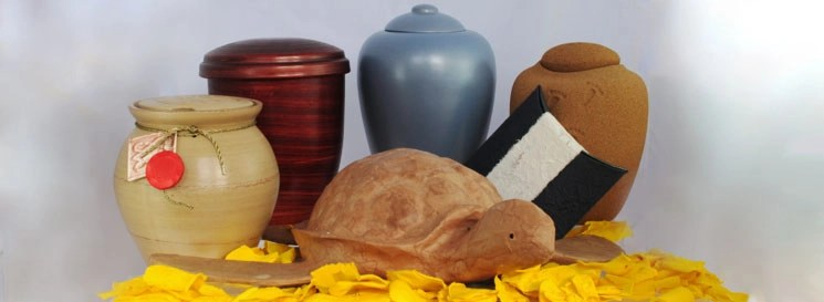 water urns