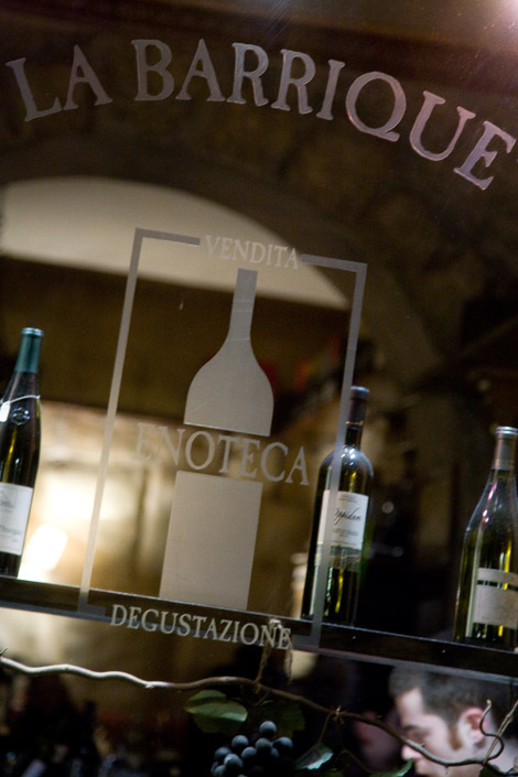 Classifiche Ecco i 10 wine bar in Italia
