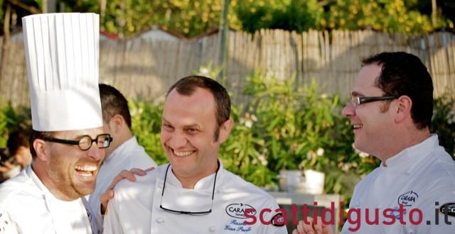 Festa a Vico 2012 I ritratti degli chef stellati alle Axidie 150 foto