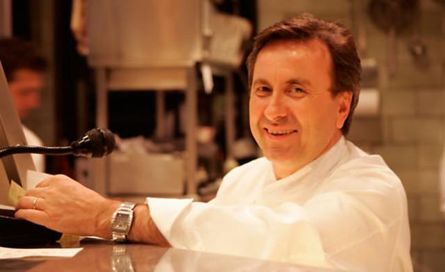 I nomi dei 24 chef pi influenti del mondo Italiani compresi