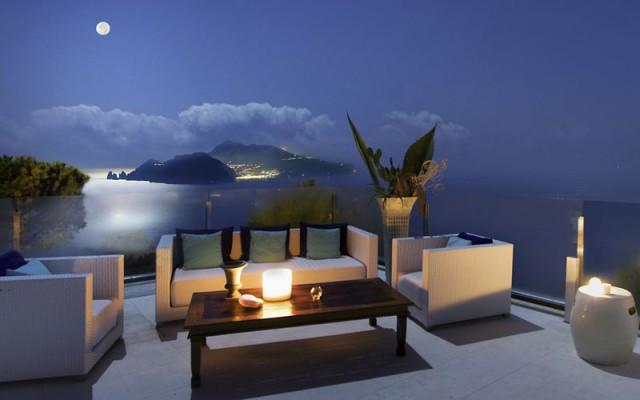 I 20 migliori ristoranti con hotel italiani per lestate 2013