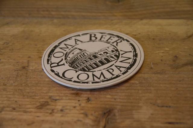 Roma Beer Company 02