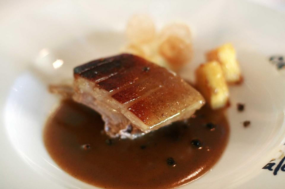 Guida Michelin 2014 I 15 piatti dei ristoranti stellati da assaggiare