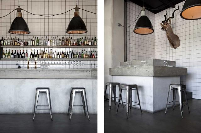 10 ristoranti ad effetto vintage