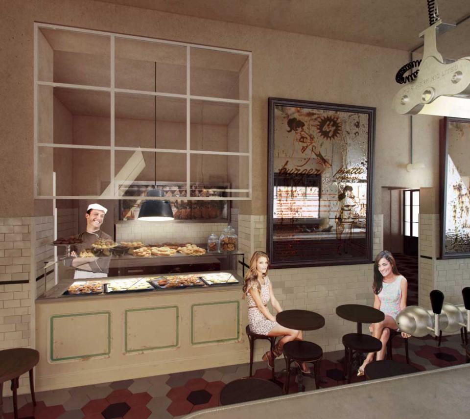 Roma Com e cosa si mangia al nuovo ristorante La Zanzara a Prati