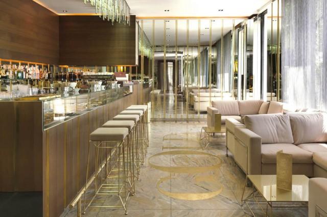 Filippo La Mantia apre il ristorante a Milano in vista di Expo