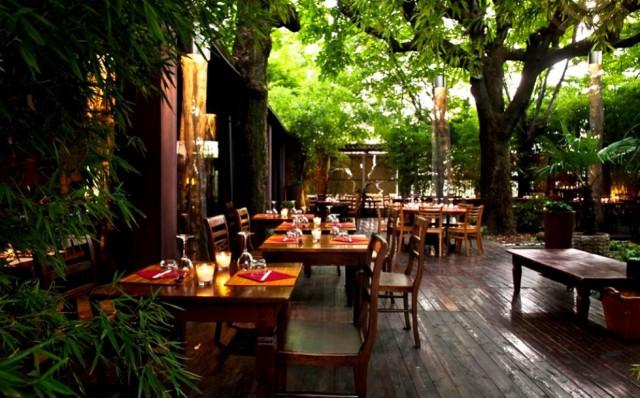 Arredamento giardino usato idee per la casa e l 39 interior for Arredamento usato a milano