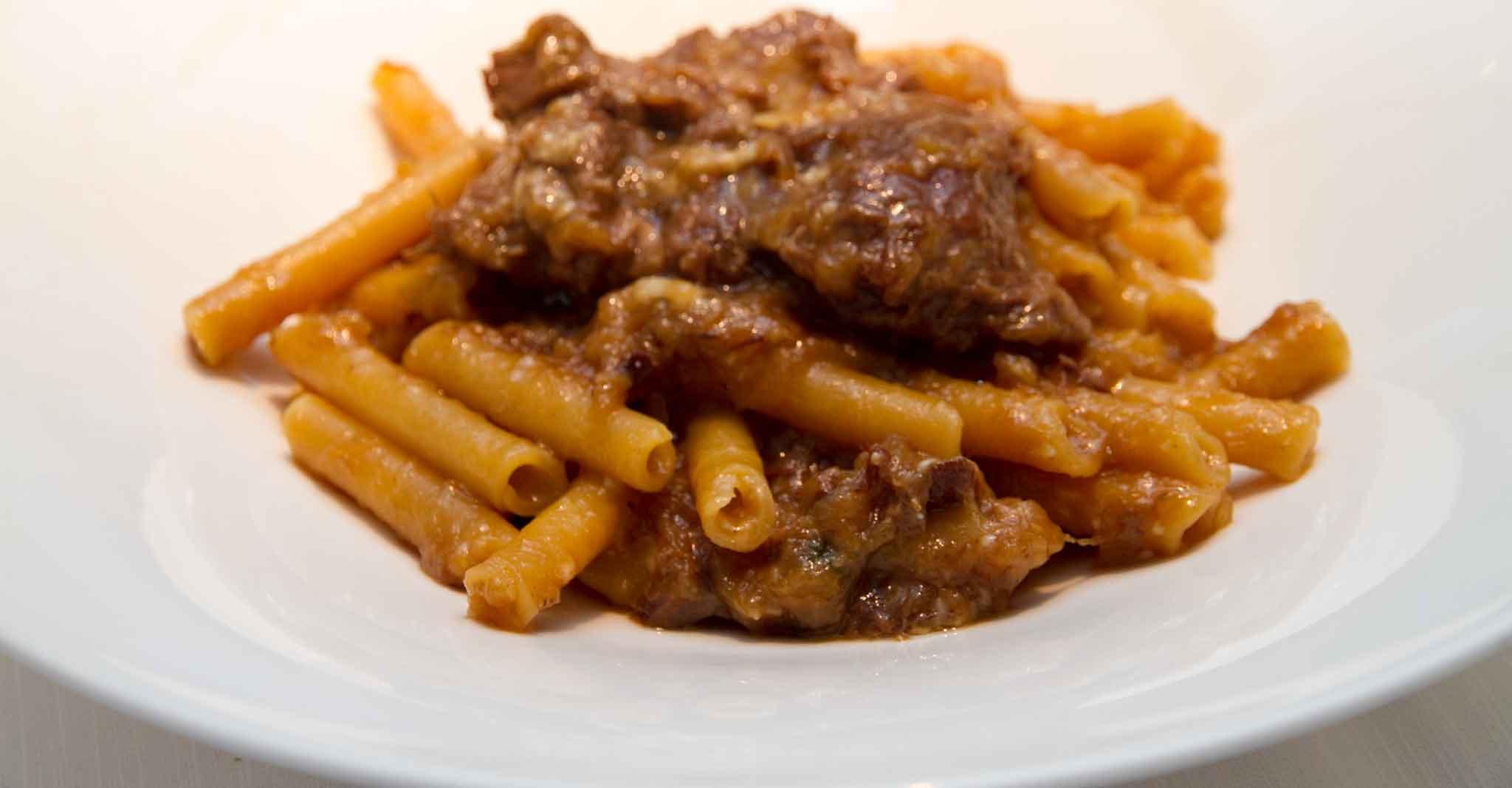 I 10 piatti pi ordinati nei ristoranti italiani