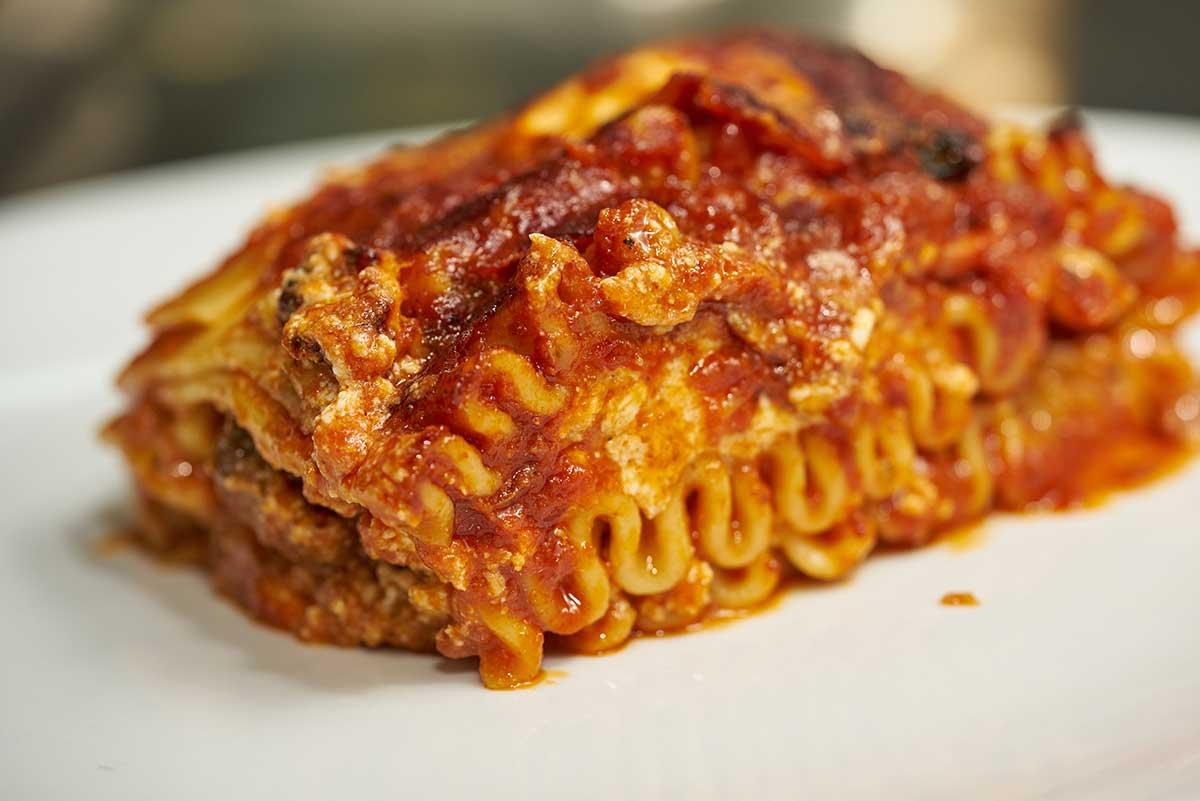 Come preparare la lasagna in modo perfetto