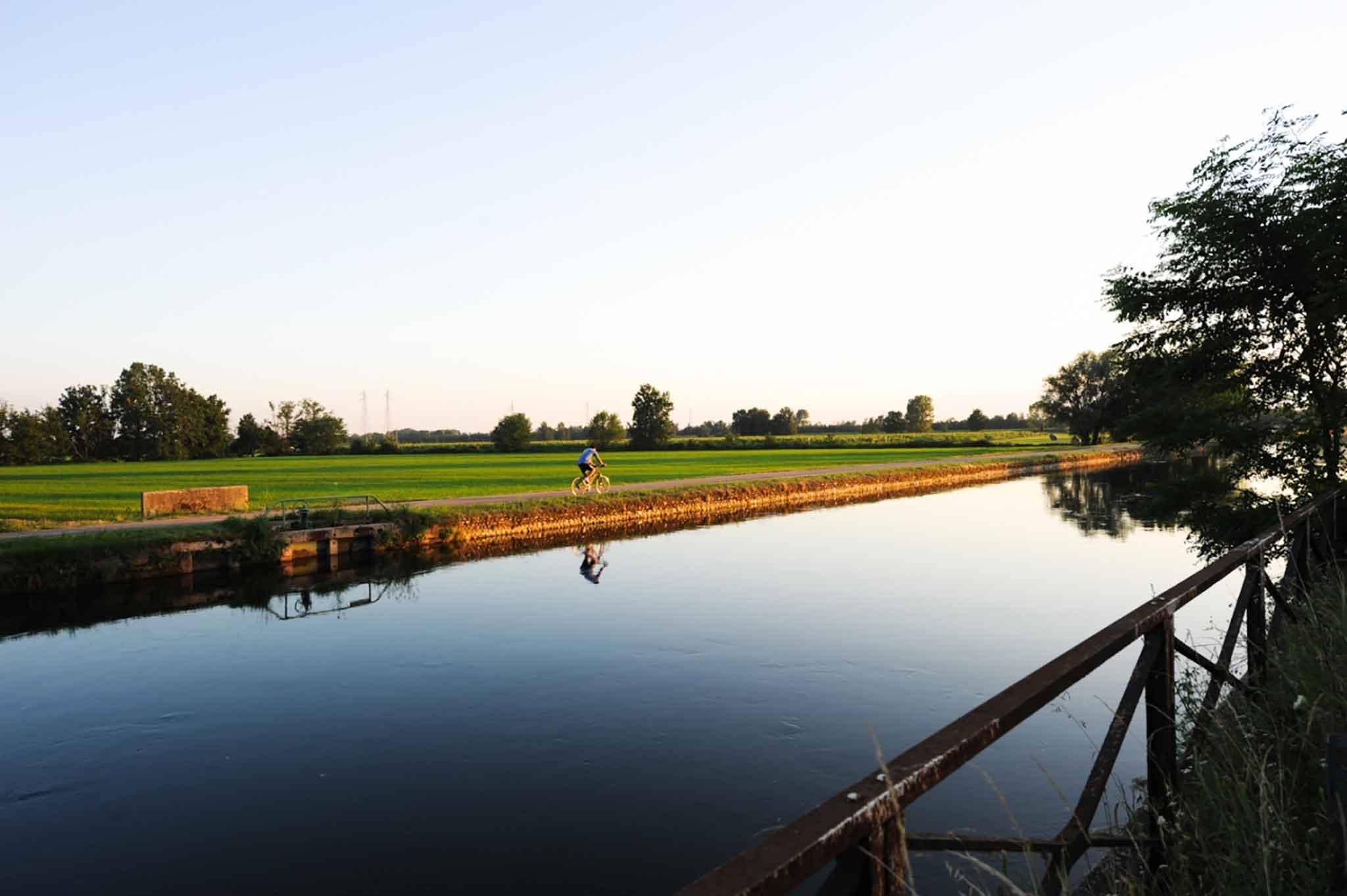 Milano le migliori Cascine del Parco Agricolo Sud