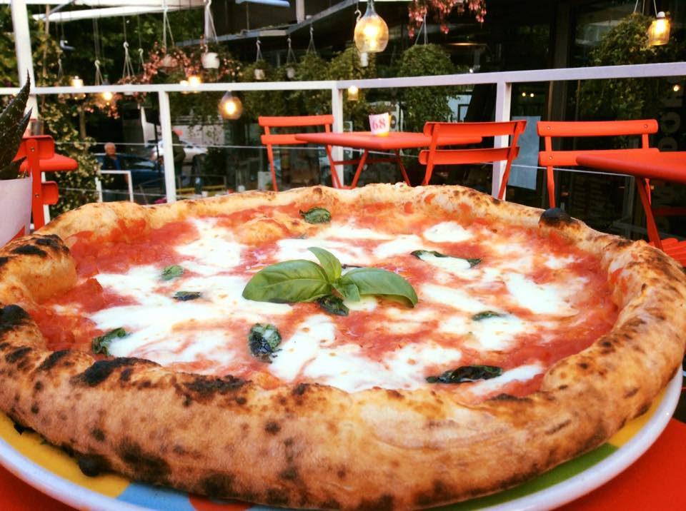 Pizza La Classifica Definitiva Di Roma Con 35 Pizzerie