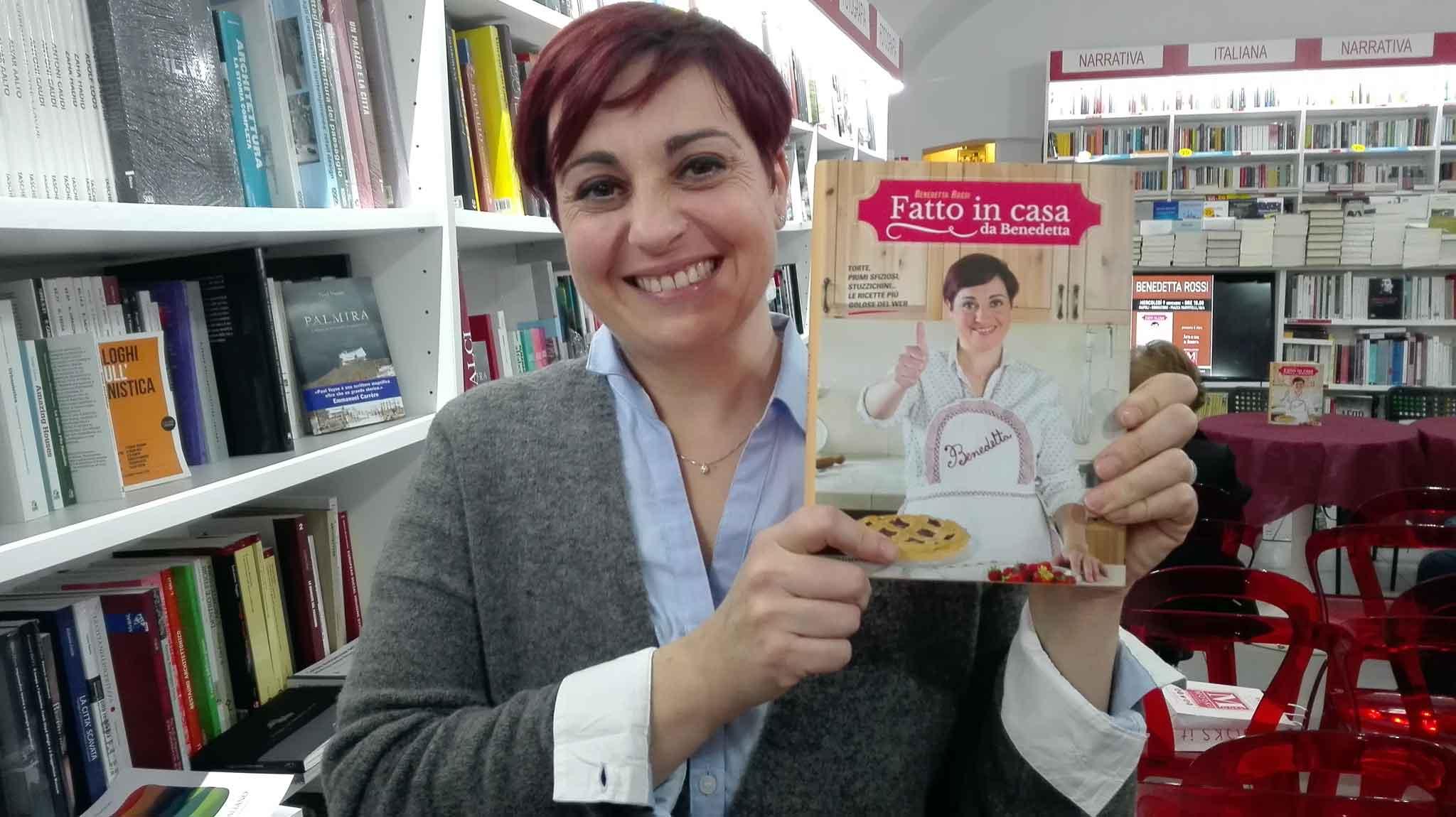 Fatto in casa da Benedetta le ricette che spopolano su YouTube in un libro