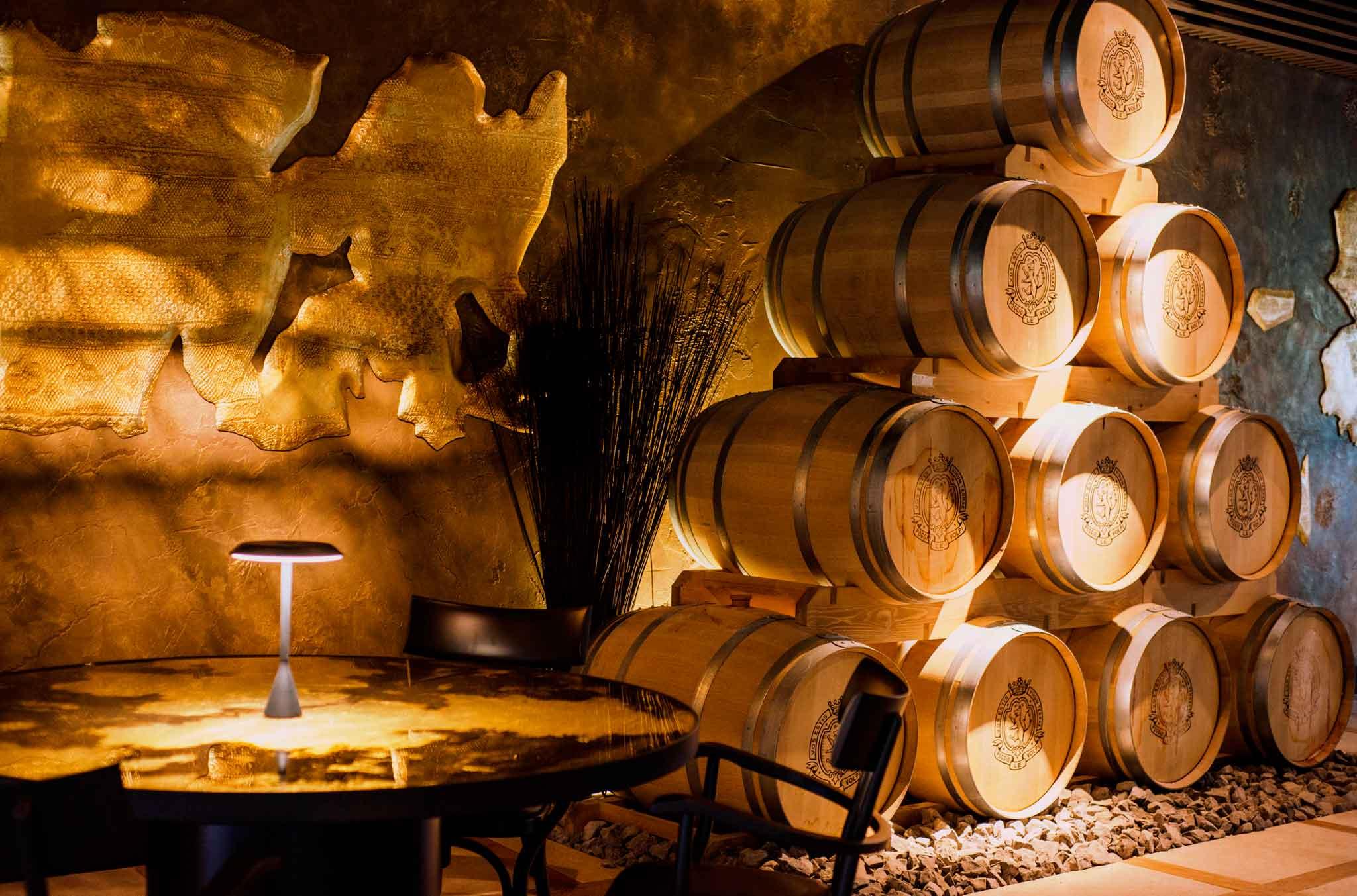 Nuova braceria e ristorante per Oliver Glowig a Monte Porzio Catone