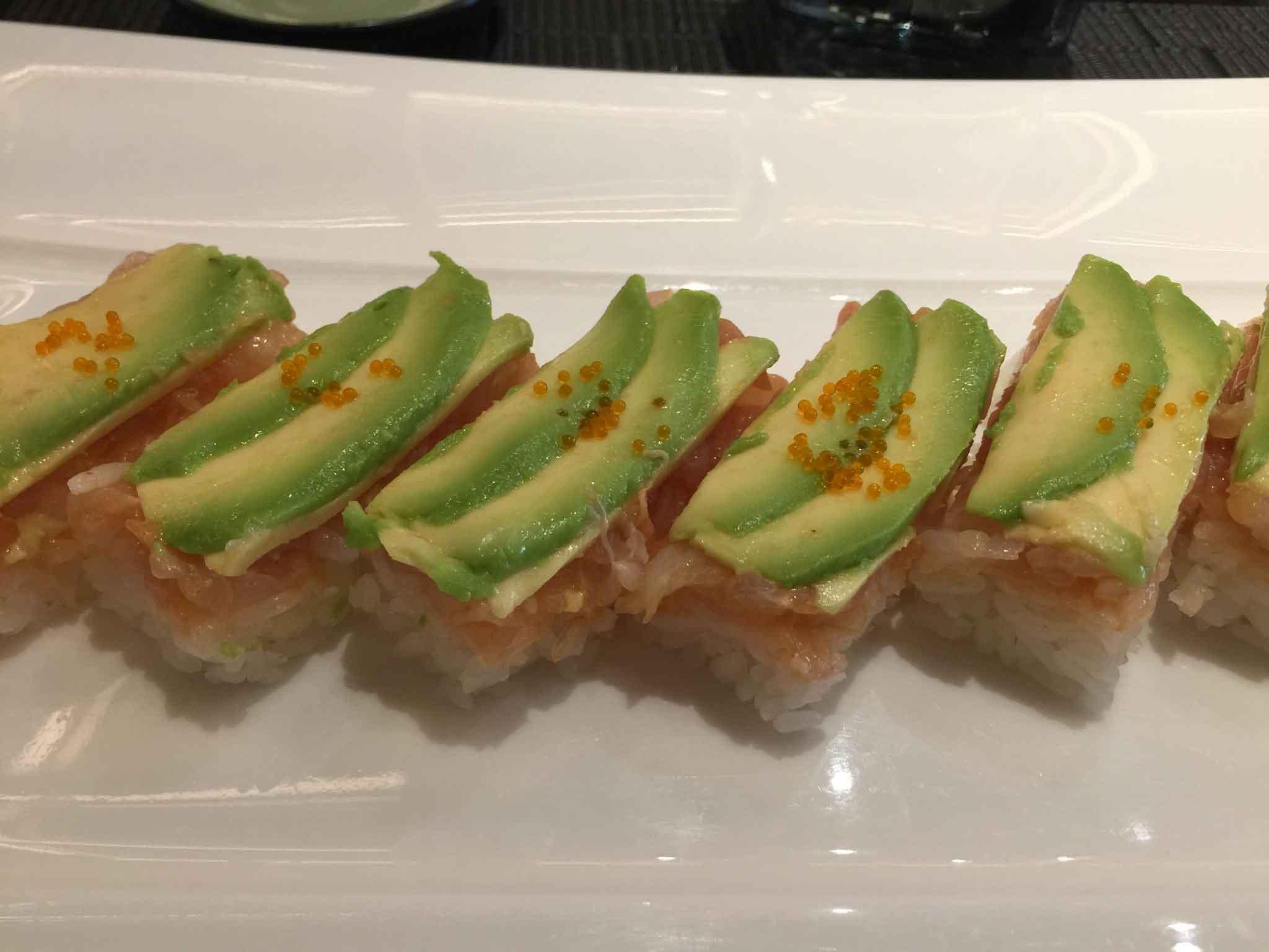 Milano Prezzi e assaggi di Aji nuova cucina giapponese take away di Iyo
