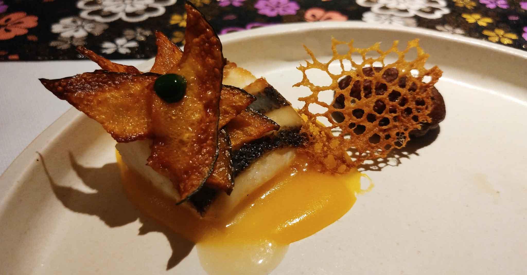 Roma Cos e quanto costa il sushi edomae del nuovo menu