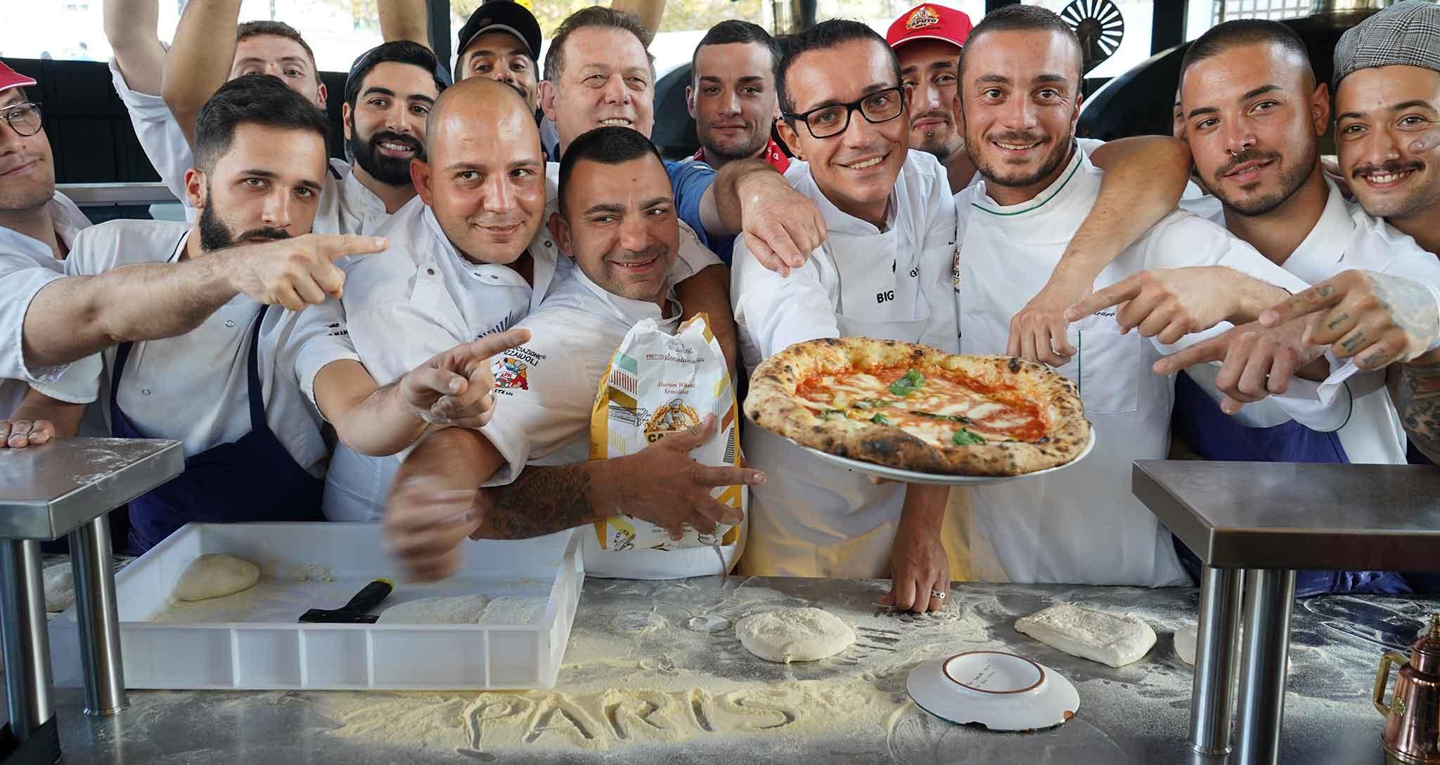 Effetto Masterchef Subitoit Boom Di Lavoro Chef Barman E