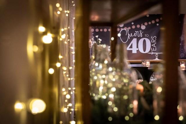 Fotografia per eventi, feste di compleanno, anniversari