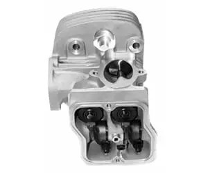 Split Port Cylinder Heads  SCAT VW  Volkswagen