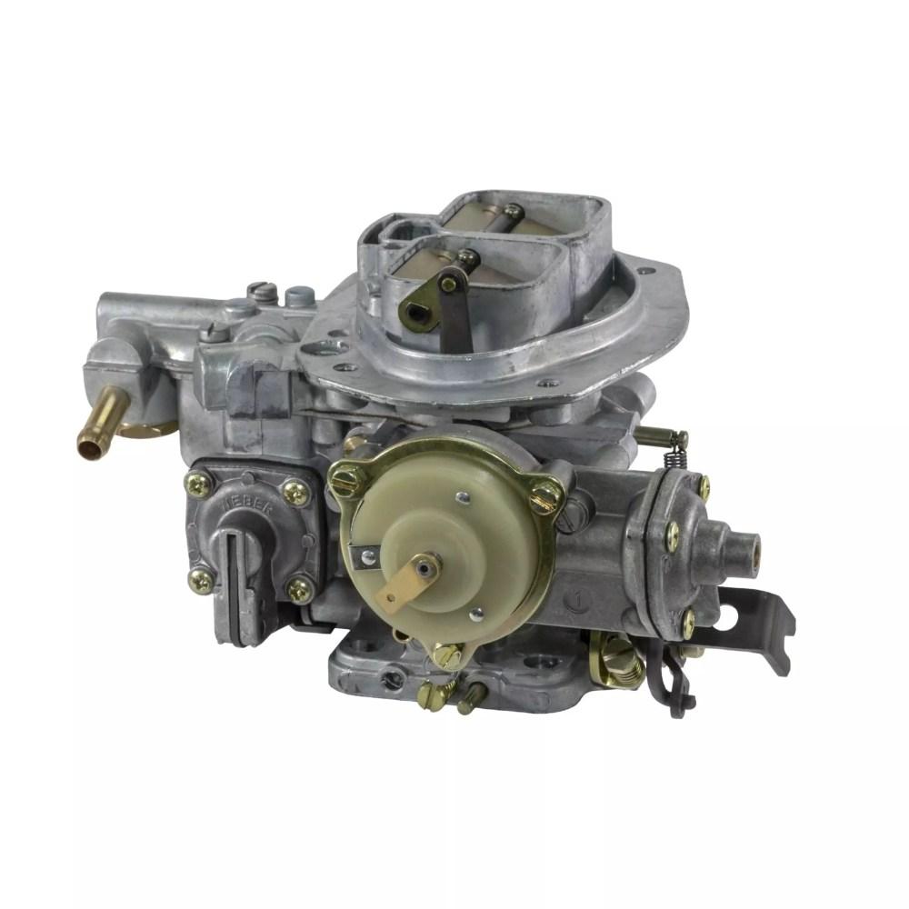 medium resolution of new weber dfev carburetor only