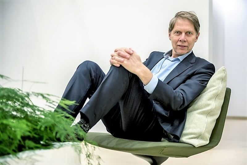 Wim Daniëls: De wondere wereld van de taal