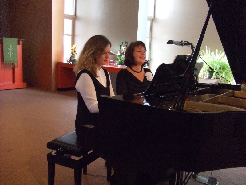 SCAU opent seizoen in De Schutse met briljante pianoklanken