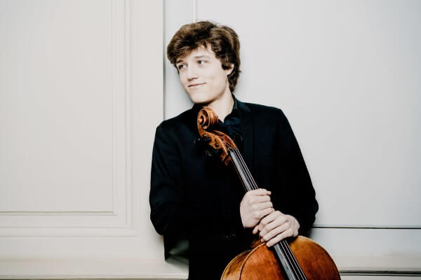 'Beethovenjaar 2020' – Alexander Warenberg (cello) en Giuseppe Guerrara (piano)