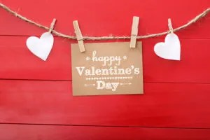 How to Avoid a Valentine's Day Disaster